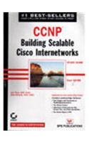 CCNP: Building Scalable Cisco Internetworks Study Guide por Carl Tim