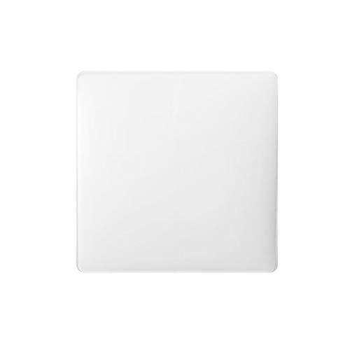 Demino ZigBee Versione Telecomando Senza Fili Intelligente Presa a Muro Smartphone App WiFi Interruttori di Ricambio per Xiaomi Smart Home Single Button Version