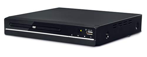 Denver DVH-7787 DVD-Player (Dvd-player-rekorder Mit Hdmi)