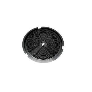 CATA 02846762 Filtro accesorio para campana de estufa – Accesorio para chimenea (Filtro, Negro, CATA, F/TF 5/52, 1 pieza(s))