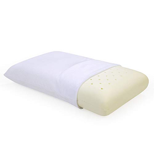 Classic Brands conforma cuscino in memory foam, king