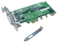 Lenovo ADD2DVI-D Monitor Connection anzupassen-Panel Schnittstelle zusätzliche PCI Express x16 -
