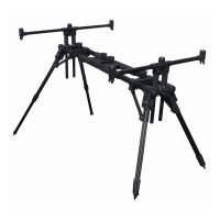 Ground Contact Rod Pod Portable