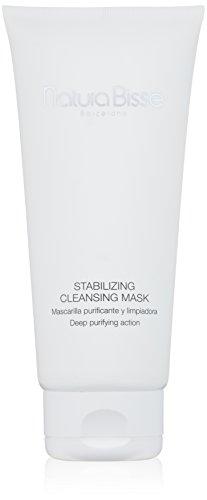 200 Ml Natur - (Natura Bisse Stabilizing Cleansing Mask 200ml)