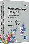 Pack Responsive Web Design, HTML5 y CSS3. Las técnicas modernas de desarrollo web
