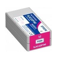 Epson S020603 Inkjet/getto d'inchiostro Cartuccia originale