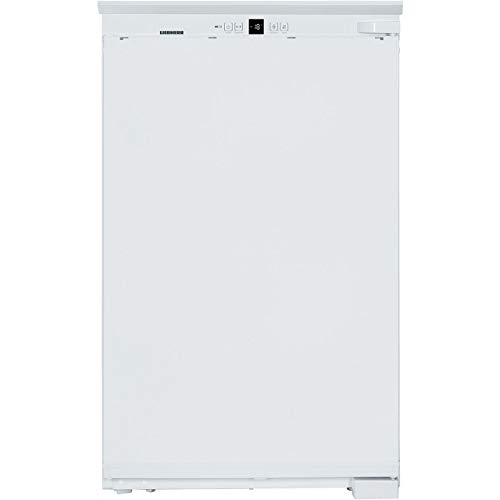Liebherr IGS1624 Built-in SmartFrost 100 litre Comfort Freezer White with Automatic SuperFrost Function and VarioSpace, Reversible Door with Sliding System, 54cm Width