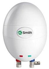 AO Smith EWS-1 1-Litre 4500-Watt Instant Water Heater