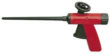 Preisvergleich Produktbild FISCHER 62400 PUPK2 PU-K Pu-Kunststoffpistole