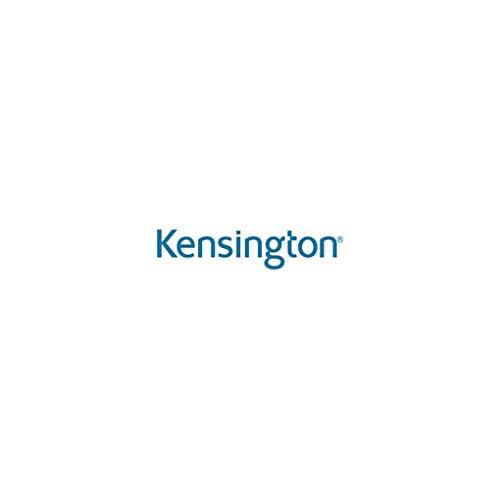 Kensington NanoSaver Portable Keyed Laptop Lock - Master Keyed, K66641EUM (Laptop Lock - Master Keyed) -
