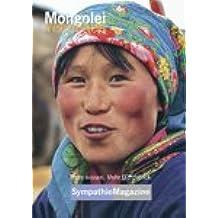 """Mongolei verstehen: SympathieMagazin (SympathieMagazine / """"... verstehen"""")"""