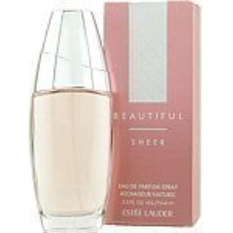 Beautiful Sheer by Estee Lauder for Women