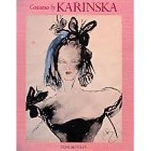 Costumes by Karinska by Edward Gorey (Foreword), Toni Bentley (1-Sep-1995) Hardcover