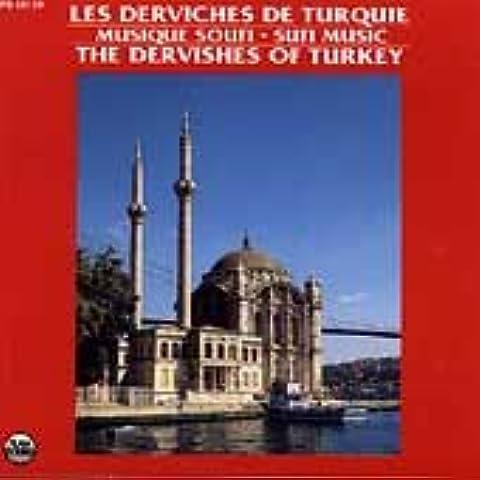Turchia: Musica Dei Dervisci