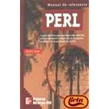 Perl - Manual de Referencia