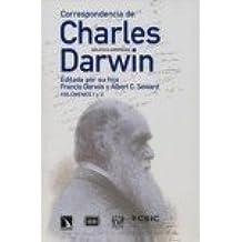 Correspondencia de Charles Darwin. Vol. 1 (Biblioteca Darwiniana)