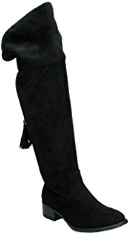 Donna   Uomo XTI 047248, Stivali donna Nero Nero Nero nero Diversità di imballaggi Scelta internazionale meraviglioso | nuovo venuto  | Scolaro/Signora Scarpa  a5778a