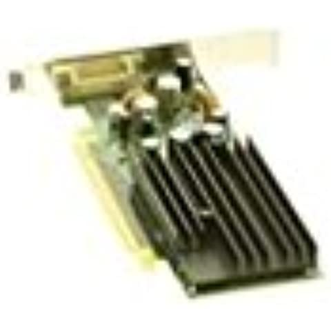 Sparepart: Fujitsu VGA NVIDIA QUADRO_NVS_280 **Refurbished**, S26361-D1473-V329 (**Refurbished** 64MB PCI-E LP)
