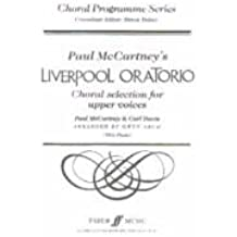 Liverpool Oratorio Selection: SSA Accompanied (Choral programme series)