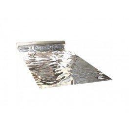 Mylar Film reflect anti-détection 50 microns x 1 mètre -papier réflechissant
