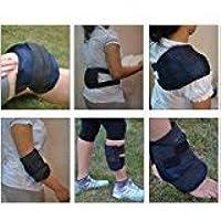 Einfach Ice Wiederverwendbare Ice Pack/Hot Pack–2Blatt, Hände frei und mehreren Anwendung: Knie/Rücken/Ellbogen... preisvergleich bei billige-tabletten.eu