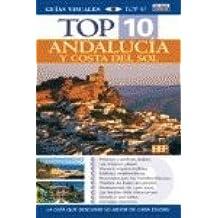 ANDALUCIA TOP TEN 2007 (Top 10 Guias Visuales)