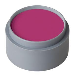 Water Makeup 15 ml hot pink