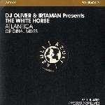 DJ Oliver & Irtaman & White Horse, The - Atlantica - Azuli Black