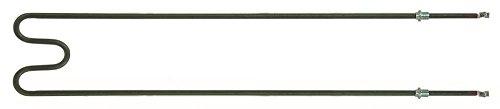 Heizkörper für Pizzaofen Cuppone EXCELSIOR MINI PROFI, Electrolux 291550, 291576, 291575, 291574, 291573 600W 230V Länge 605mm