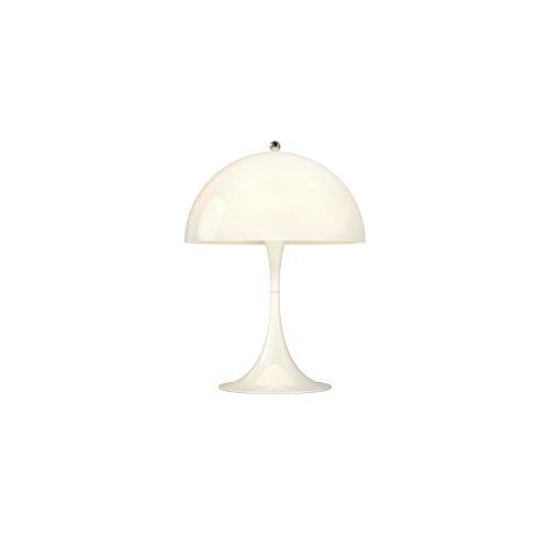 Louis Poulsen Panthella Lampe, mini lED, 10 watts, Opal