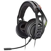 Plantronics Gaming Headset, Rig 400hx Stereo Gaming Headset für Xbox mit Noise Canceling Mikrofon und Performance Audio 01 Plantronics Audio