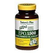 Ultra maximum Potency EPO 1500, 60 Softgels