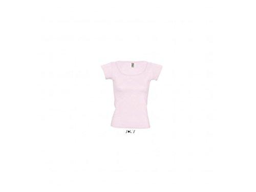 ATELIER DEL RICAMO - T-shirt de sport - Femme Rose