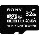Sony Memory Card SR-32UYA