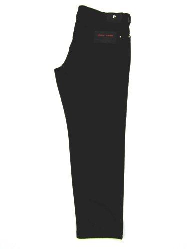 Jeans Deauville 3196/ No 120.05, black, in deutschen Größen, Gr. 33