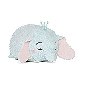 Posh Paws Peluche Tsum Tsum Dumbo Disney 8cm