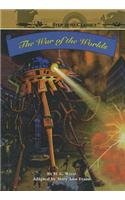 The War of the Worlds (Step Into Classics (Pb))