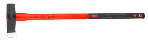 Connex Spalthammer mit Glasfaserstiel, 3 kg