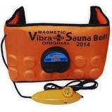 #3: 3 In 1 Vibra+Sauna Belt Sauna Slim Belt,