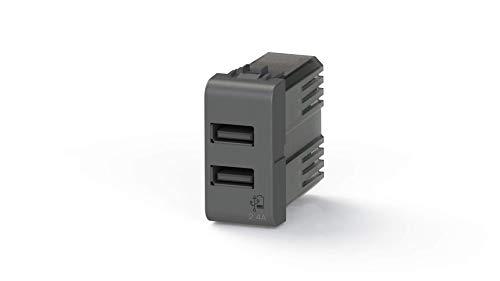 Zoom IMG-1 4box presa usb 2 4