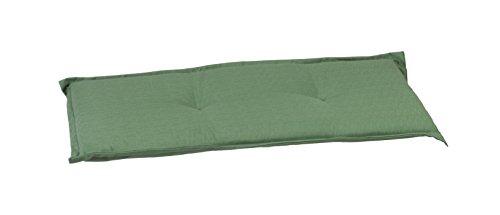 beo P105 Aschbach BA2 Saumkissen für 2-er Bank circa 100 x 45 cm, circa 6 cm Dick