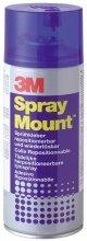 3M Sprühkleber Spray Mount/51847 ablösbar Inh.400 ml - 3m Spray