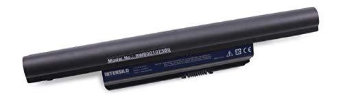 INTENSILO Akku für Acer Aspire 7745 Serie wie 7745G, 7745G-434G1TMn_Gamer, 7745G-6214, 7745G-6384 Laptop Notebook wie AS01B41 (Li-Ion, 9000mAh, 10.8V) -