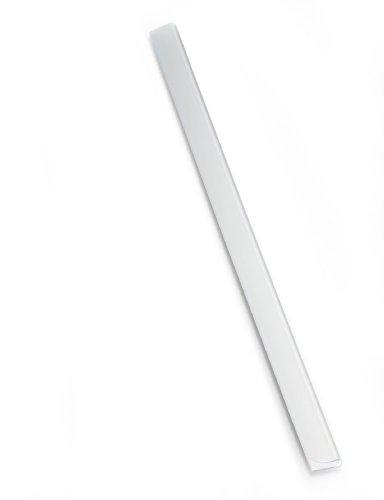 Durable 293319 Klemmschienen (60 Blatt) 10 Stück transparent