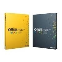 Microsoft Office for Mac Home and Business 2011 - Lizenz - 1 Installation - PKC - Download - ESD (Office Mac Business 2011)