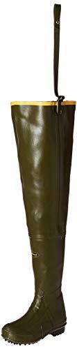 LaCrosse Herren \'s Big Chief 32Grün 600g Wathose Stiefel, 15-medium