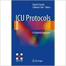 ICU PROTOCOLS A STEPWISE APPROACH (HB 2018)