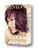 Revlon ColorSilk No.34 (Deep Burgundy) Ammonia Free