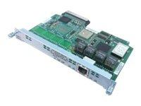 High-Speed WAN Interface Card 4-pair G.SHDSL EFM and ATM mode - DSL-Modem - Plug-in-Modul -