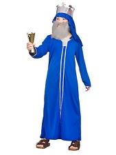 ILOVEFANCYDRESS KRIPPENSPIELE KOSTÜME FÜR DEN Casper IN der GRÖSSE -L- FÜR Kinder IM Alter VON 10-12 - Casper Kostüm